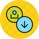 Download User Employee Icon