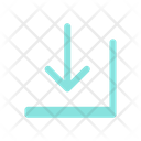 Download Save Import Icon