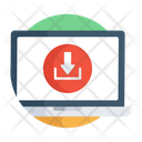 Download Data Downloading System Downloading Icon