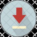 Download Button Icon