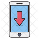 Download Mobile Phone Icon