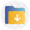 Download Interface Open Icon