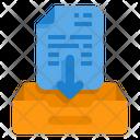 Download Archive Storage Icon