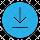 Download Download File Button Icon