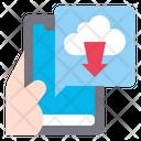 Download App Smartphone Icon