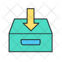 Download Export Manager Icon