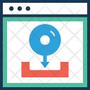 Download Inbox Data Icon