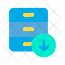 Download Archive Data Icon