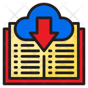 Download Book Ebook Download Icon