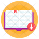 Download Text Download Book Download Notebook Icon