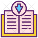 Download Book Save Book Download Icon