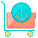 Download Cart Icon
