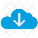 Download Cloud Technology Icon