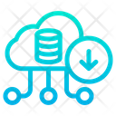 Download Cloud Data Icon