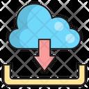 Download Storage Save Icon