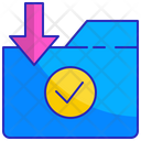 Download Complete Icon