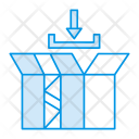 Download Courier Icon
