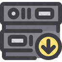 Download Download Data Data Icon