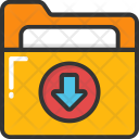 Download Data Icon