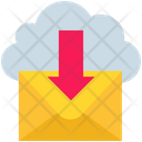 Download Email Icon