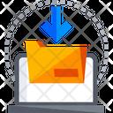 Download File Icon