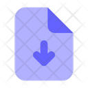 Download-file Icon