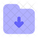 Download-folder Icon