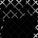 Download Inside Arrow Icon