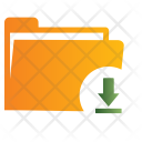 Download Directory Folder Icon