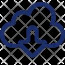 Download Drop Communication Icon