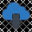 Download Cloud Server Icon