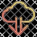 Download Cloud Computing Icon