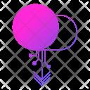 Download Storage File Icon