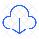 Download Cloud Save Icon