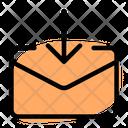 Download From Email Download Mail Download Email Icon