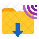 Download fromftp Icon