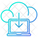 Download Information Seo Icon