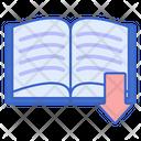 Upload Literature Upload Document Icon