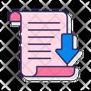 Download Literature Icon