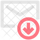 Download Mail Mail Download Mail Icon