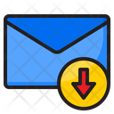 Download Mail Download Email Download Icon