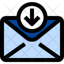 Download Mail Download Email Icon
