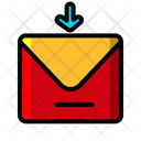 Download Mail Download Email Download Message Icon