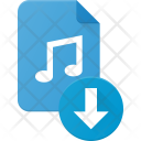 Download Audio Sound Icon