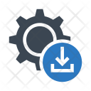 Download Setting Icon