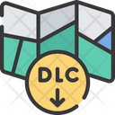 Downloadable Content Icon