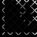 Downturn Icon