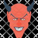 Ghost Dracula Halloween Icon