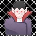 Idracula Dracula Vampire Icon