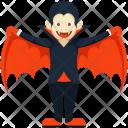 Monstrous Evil Graphic Icon